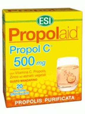 c Propol natural aspirin 500 mg