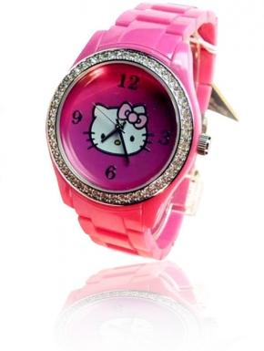 Orologio Hello Kitty con stampa