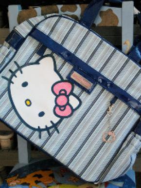 Borsa Hello Kitty