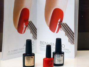 Power Polish CND Shellac