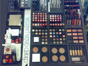 Diego dalla palma make up