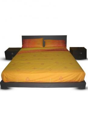 Rossetto Arredamenti Camera da letto wengè Mobili