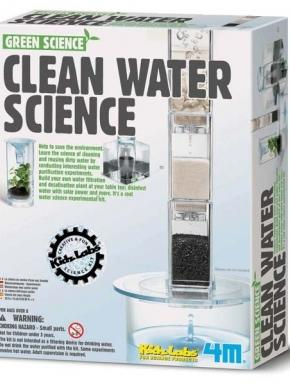 Clean water science_4M