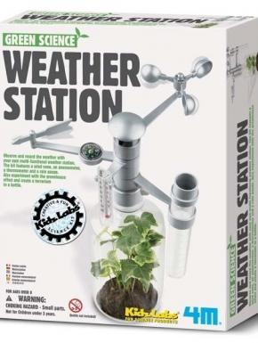 Weather station_4M