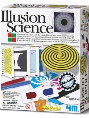 Illusion science_4M