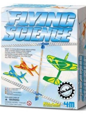 Flying science_4m