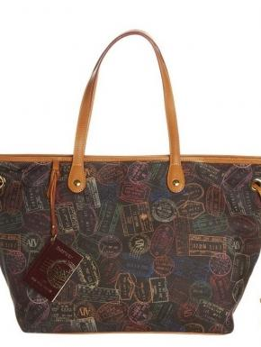 shopper alviero martini passport