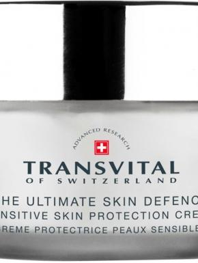 transvital ultimate skin defence
