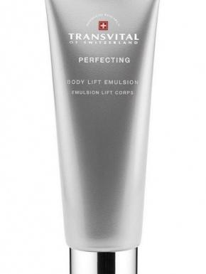 Body lift emulsion