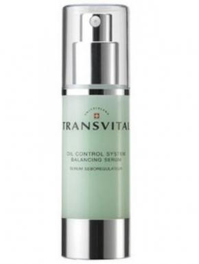 OIL CONTROL SYSTEM BALANCING SERUM