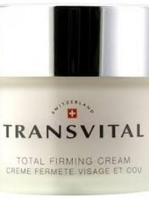 total firming cream