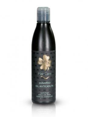 Shampoo Oil Anticaduta