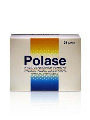 Polase envelopes