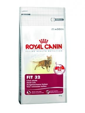 Royal Fit 32