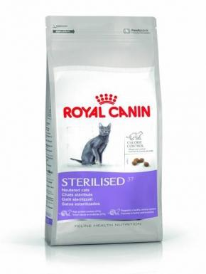 Royal sterilized