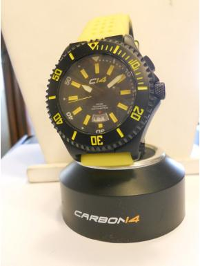 orologio carbon 14  serie water 2.1
