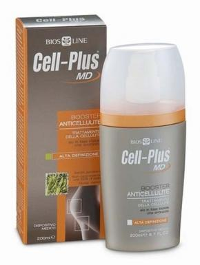 Cell Plus Anticellulite Booster