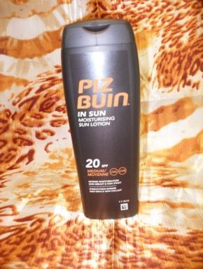 sunscreen protection 20