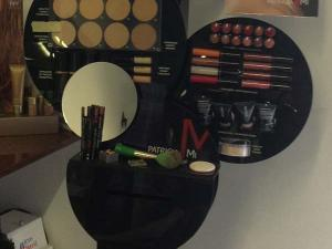 Trucco e make-up