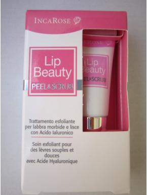 lip beauty peel & scrub