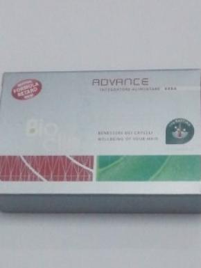 bio clin phydrium advance kera compresse