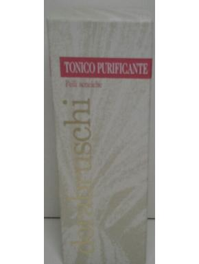 Tonico purificante 150 ml linea fata