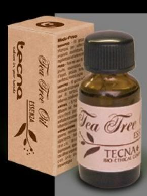 tea tree oil essenza