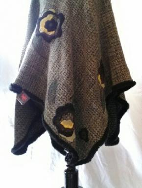 Poncho Not\'art