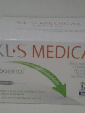 xl s medical liposinol
