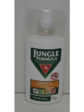 Jungle formula forte spray 75 ml