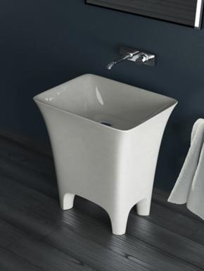 LAVABO COLONNA COW
