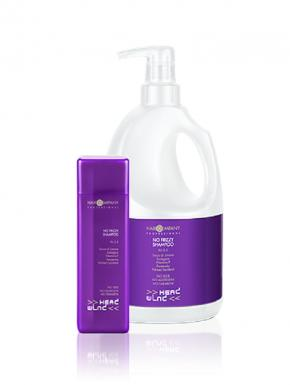 NO FRIZZY SHAMPOO 250 ML