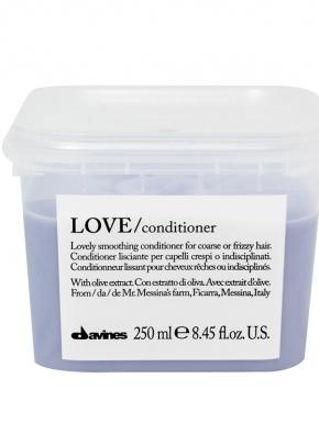 LOVE/conditioner crespi