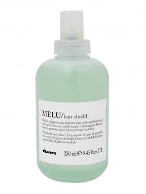 MELU/hair shield
