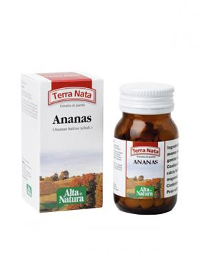 Ananas 100 compresse da 400 mg