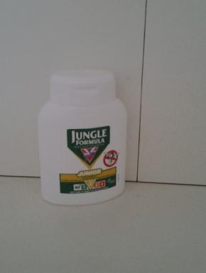 jungle junior
