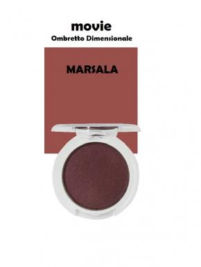 MOVIE OMBRETTO DIMENSIONALE  001 MARSALA