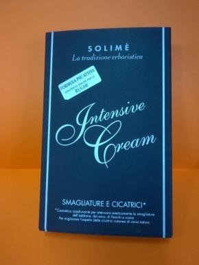 Intensive Cream Smagliature e Cicatrici - 50 ml.