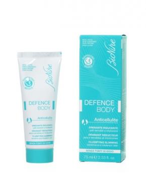 bionike defence body anticellulite drenante